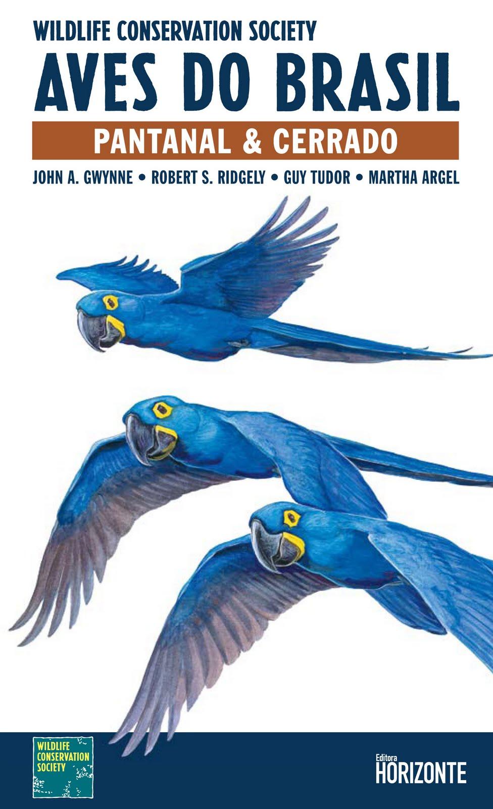 Autores - John A. Gwinne, Robert S. Ridgely, Guy Tudor e Martha Argel